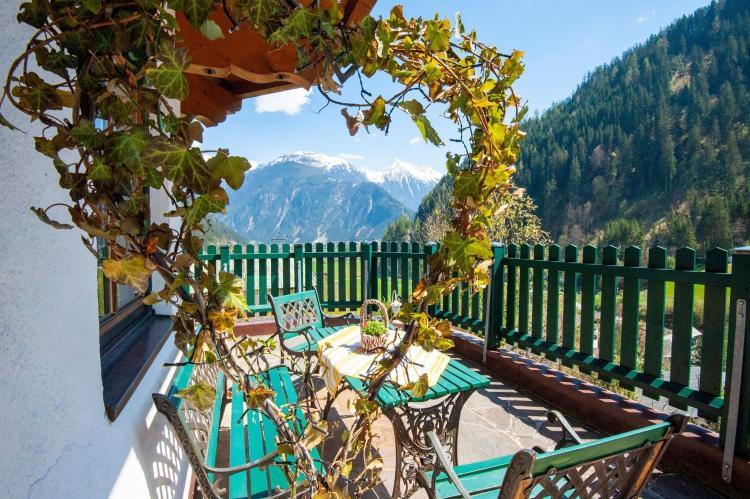 Holiday homeAustria - Tirol: Schmalzl II  [1]