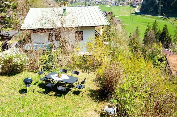 Holiday homeAustria - Tirol: Schmalzl II  [28]