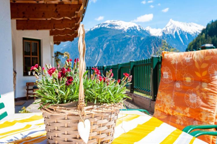 Holiday homeAustria - Tirol: Schmalzl II  [38]