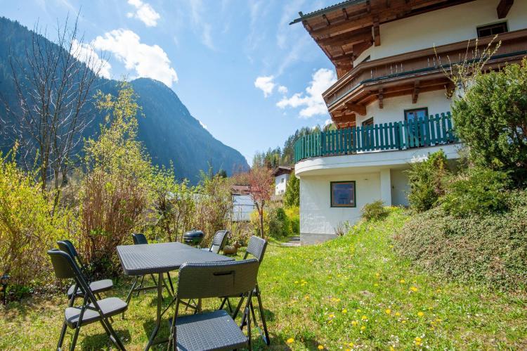 Holiday homeAustria - Tirol: Schmalzl II  [26]