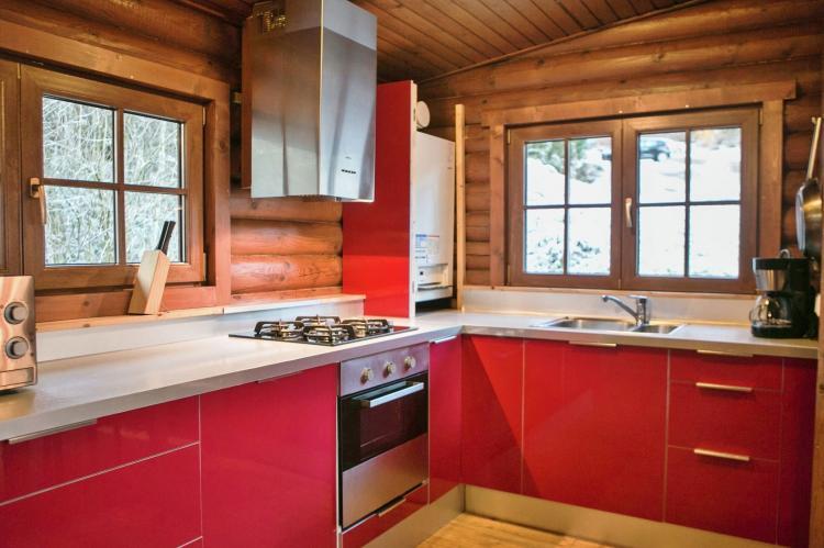 Holiday homeAustria - Tirol: Chalets im Brixental V  [8]