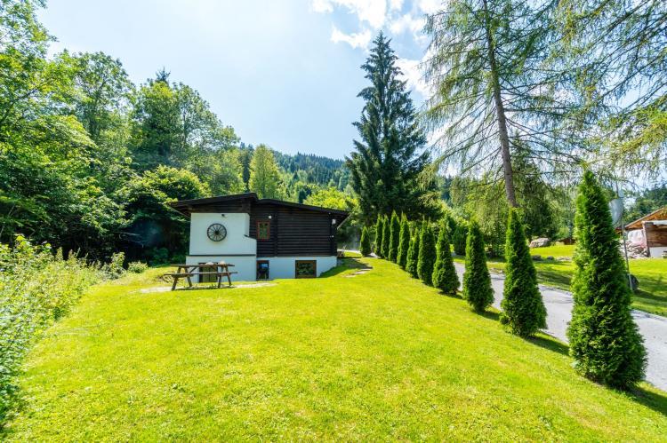 Holiday homeAustria - Tirol: Chalets im Brixental V  [24]