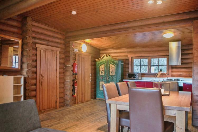Holiday homeAustria - Tirol: Chalets im Brixental V  [7]