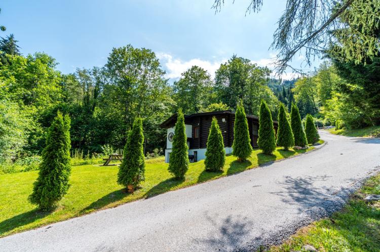 Holiday homeAustria - Tirol: Chalets im Brixental V  [25]