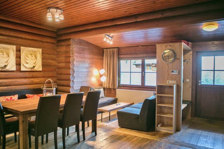 Holiday homeAustria - Tirol: Chalets im Brixental V  [5]
