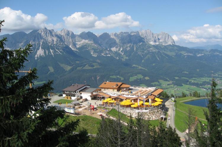 Holiday homeAustria - Tirol: Chalets im Brixental V  [30]