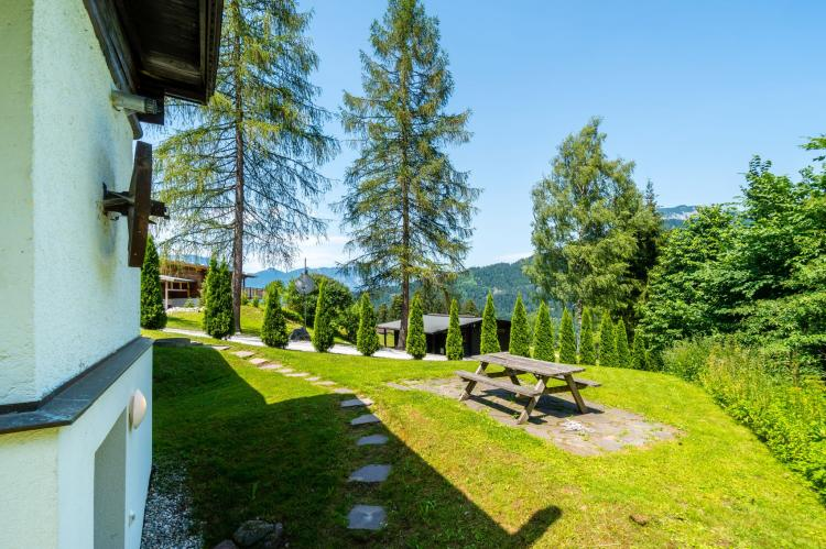Holiday homeAustria - Tirol: Chalets im Brixental V  [27]