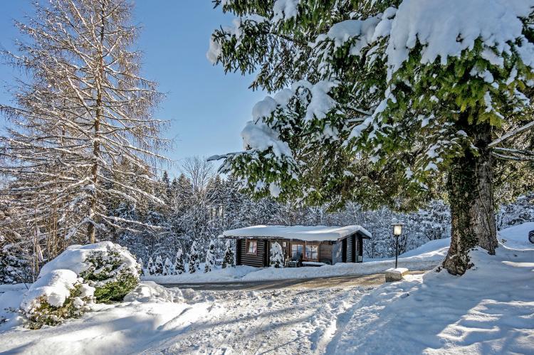 Holiday homeAustria - Tirol: Chalets im Brixental V  [3]