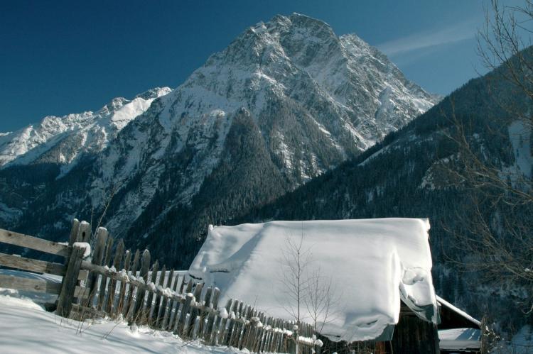 VakantiehuisOostenrijk - Tirol: Kometer  [26]