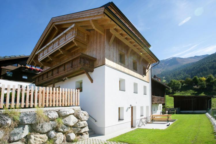 VakantiehuisOostenrijk - Tirol: Kometer  [1]