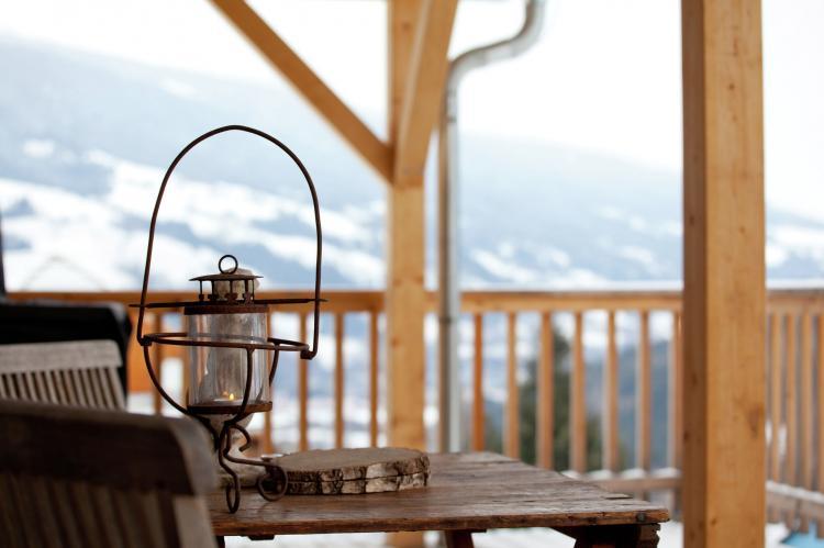 VakantiehuisOostenrijk - Steiermark: De Berghut  [40]