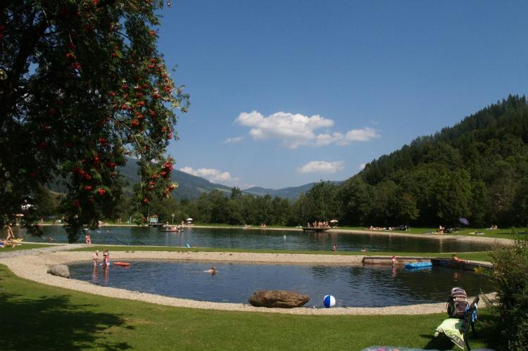 VakantiehuisOostenrijk - Steiermark: De Berghut  [25]