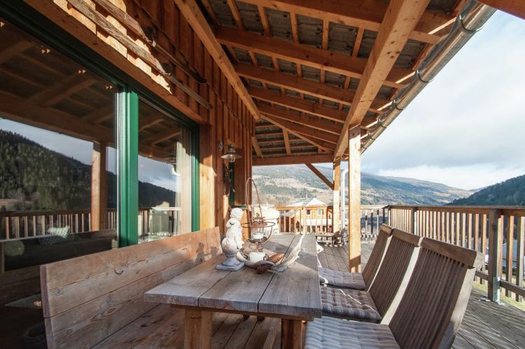 VakantiehuisOostenrijk - Steiermark: De Berghut  [30]