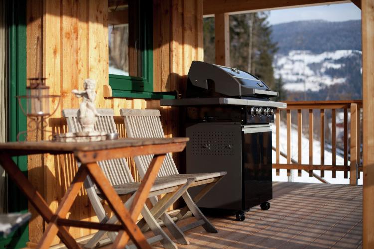VakantiehuisOostenrijk - Steiermark: De Berghut  [31]