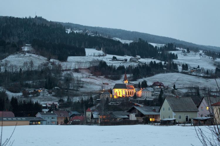 VakantiehuisOostenrijk - Steiermark: De Berghut  [32]