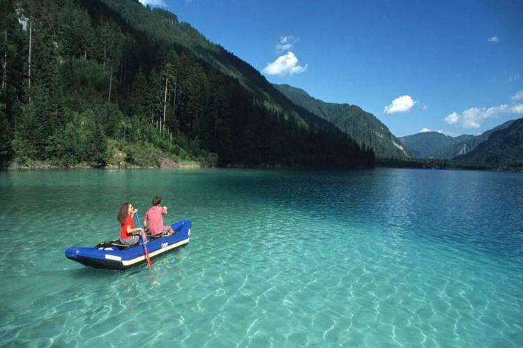 Holiday homeAustria - Carinthia: Nassfeld  [28]