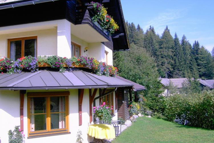Holiday homeAustria - Carinthia: Nassfeld  [8]