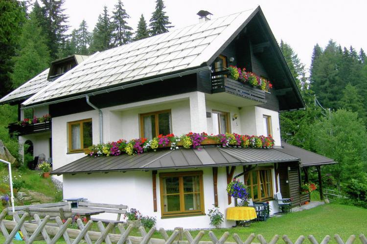 VakantiehuisOostenrijk - Karinthië: Schloss  [1]