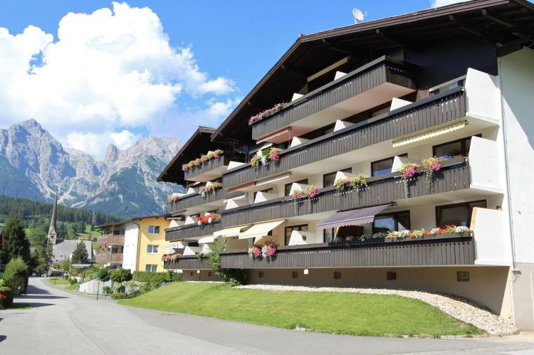 Holiday homeAustria - Salzburg: Urchen  [3]
