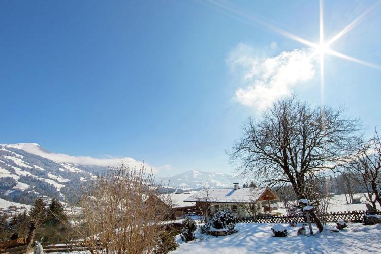 VakantiehuisOostenrijk - Tirol: Dorota  [36]