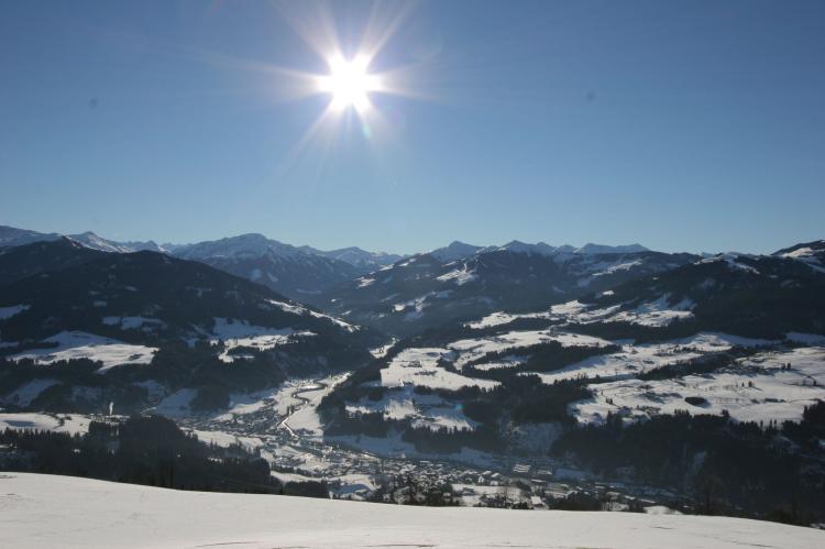 VakantiehuisOostenrijk - Tirol: Dorota  [37]