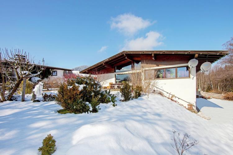 VakantiehuisOostenrijk - Tirol: Dorota  [8]