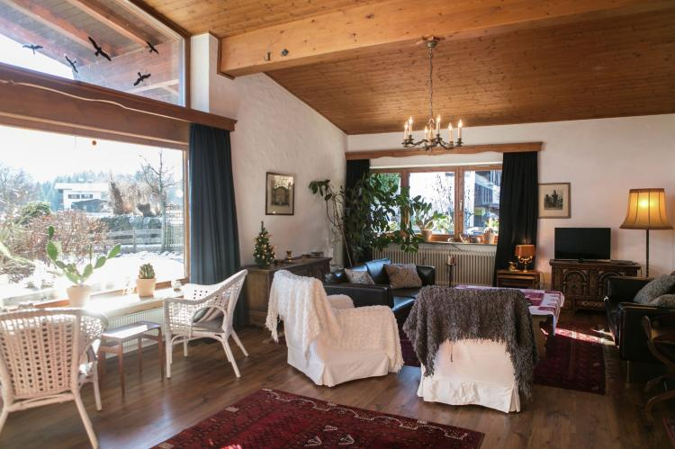 VakantiehuisOostenrijk - Tirol: Dorota  [10]