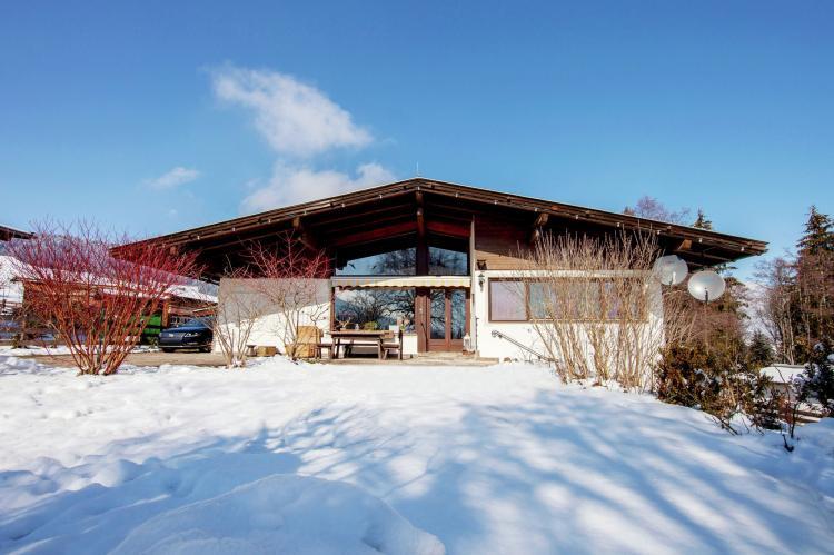 VakantiehuisOostenrijk - Tirol: Dorota  [6]