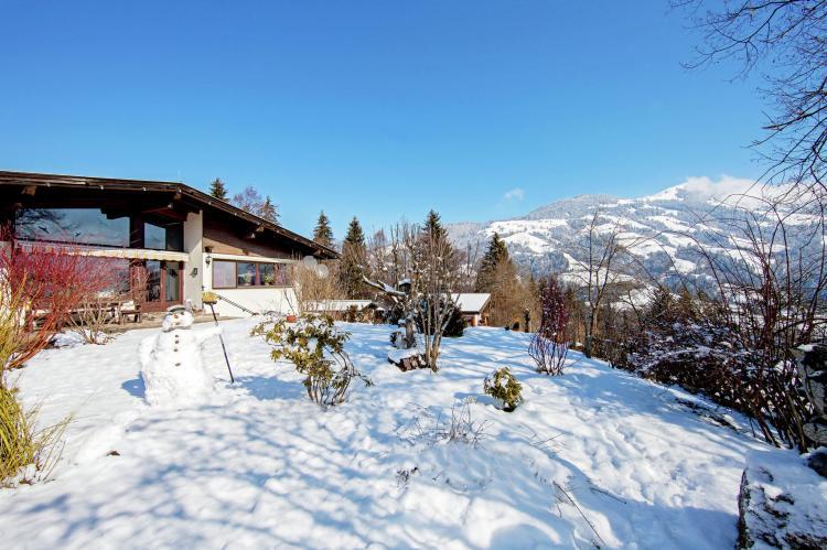 VakantiehuisOostenrijk - Tirol: Dorota  [7]