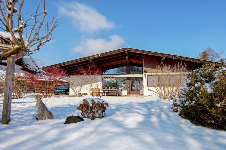 VakantiehuisOostenrijk - Tirol: Dorota  [5]