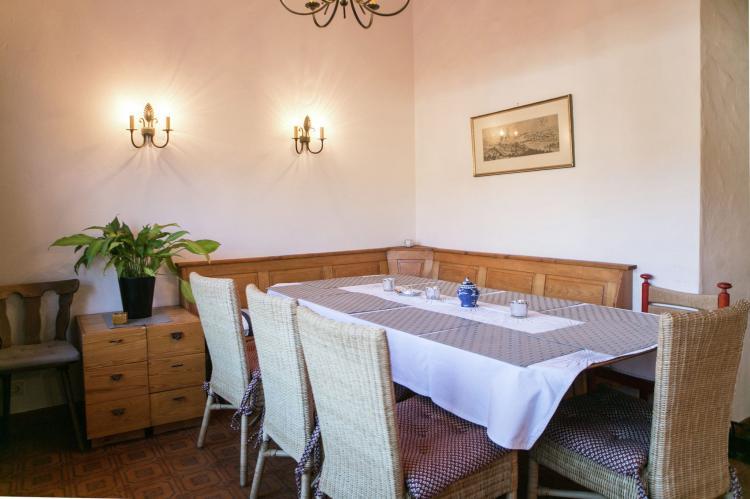 VakantiehuisOostenrijk - Tirol: Dorota  [12]