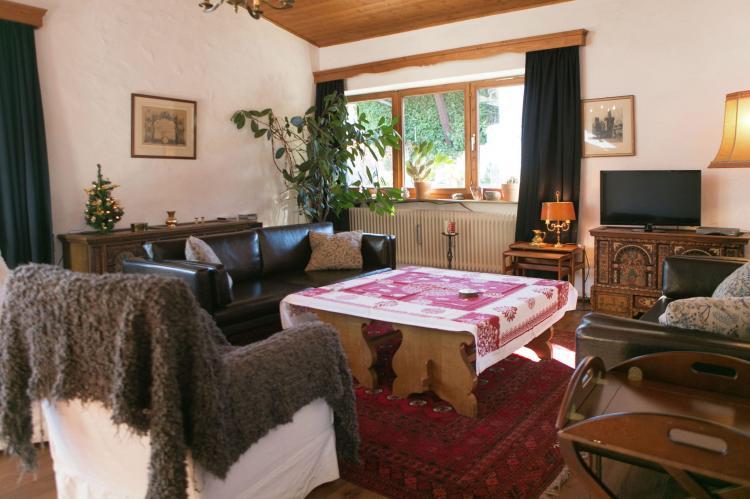 VakantiehuisOostenrijk - Tirol: Dorota  [11]