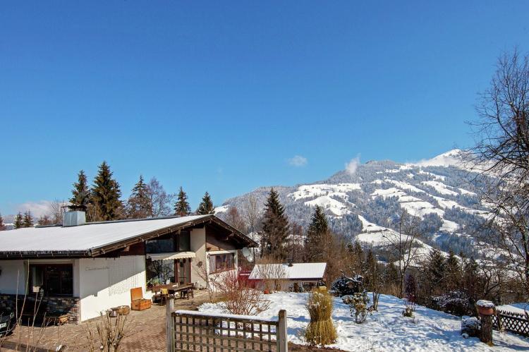 VakantiehuisOostenrijk - Tirol: Dorota  [9]