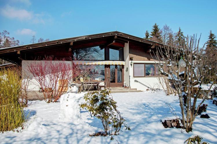 VakantiehuisOostenrijk - Tirol: Dorota  [4]
