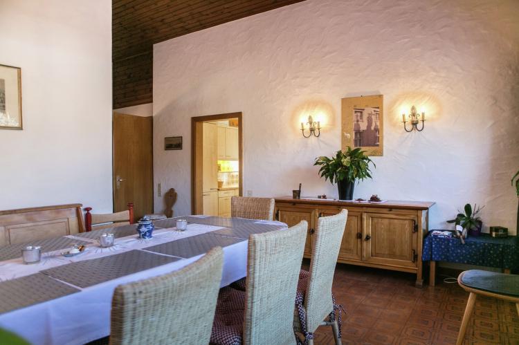 VakantiehuisOostenrijk - Tirol: Dorota  [13]