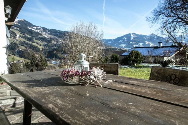 VakantiehuisOostenrijk - Tirol: Dorota  [34]