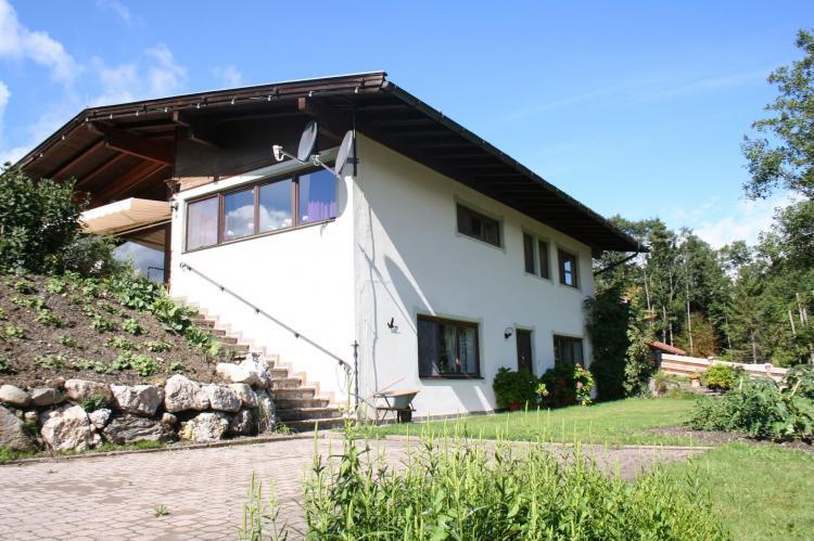 VakantiehuisOostenrijk - Tirol: Dorota  [1]