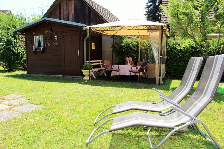 Holiday homeAustria - Carinthia: Bernadette 2  [18]
