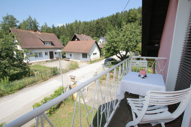Holiday homeAustria - Carinthia: Bernadette 2  [21]