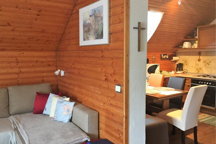 Holiday homeAustria - Carinthia: Bernadette 3  [2]