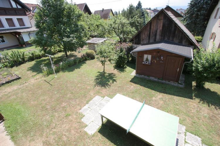 Holiday homeAustria - Carinthia: Bernadette 3  [7]