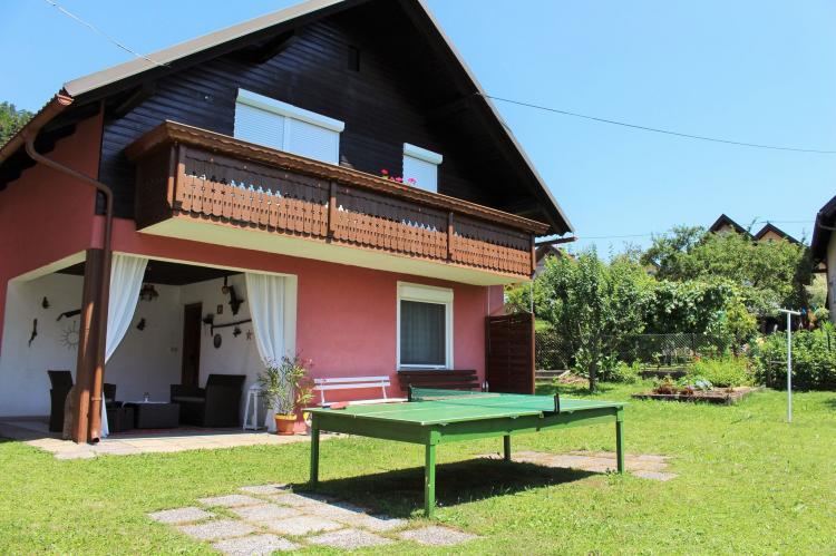Holiday homeAustria - Carinthia: Bernadette 3  [1]