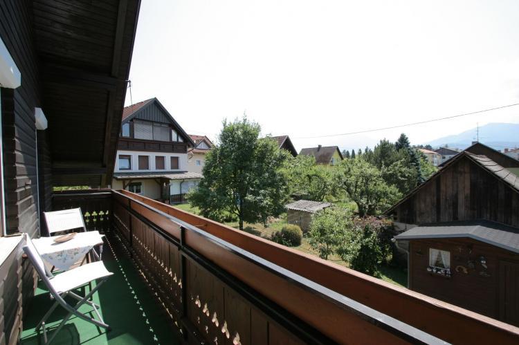 Holiday homeAustria - Carinthia: Bernadette 3  [15]