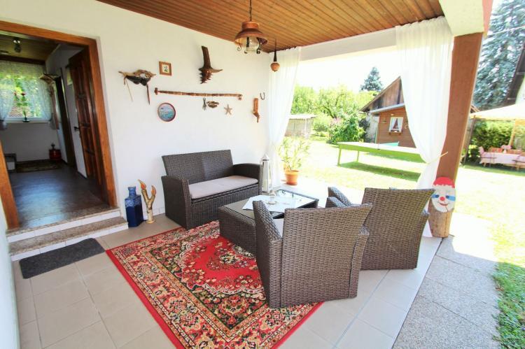 Holiday homeAustria - Carinthia: Bernadette 3  [14]