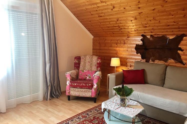 Holiday homeAustria - Carinthia: Bernadette 3  [9]
