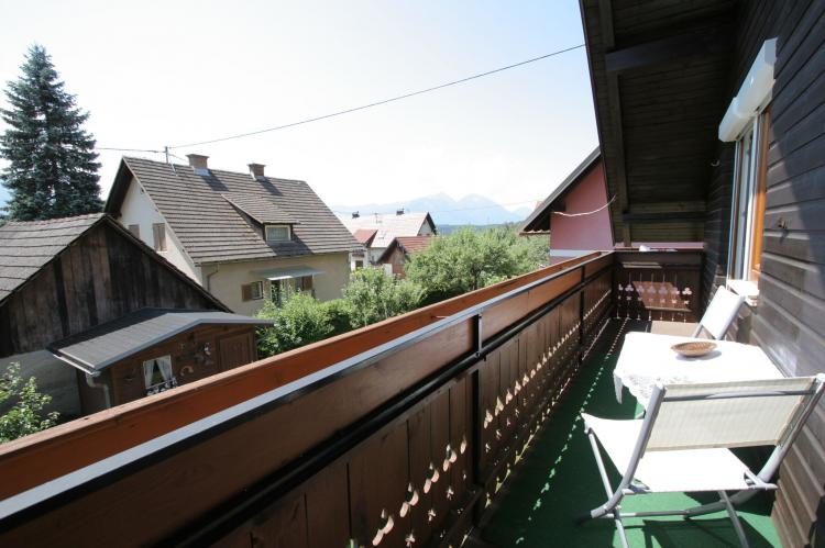 Holiday homeAustria - Carinthia: Bernadette 3  [5]