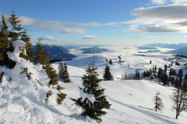 Holiday homeAustria - Carinthia: Bernadette 3  [18]