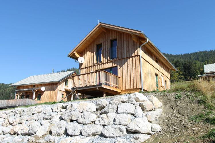 Holiday homeAustria - Styria: Chalet 45  [51]
