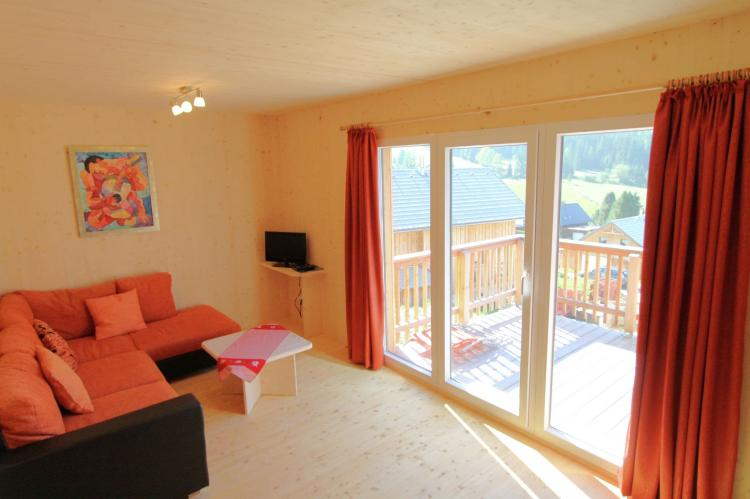 Holiday homeAustria - Styria: Chalet 45  [11]