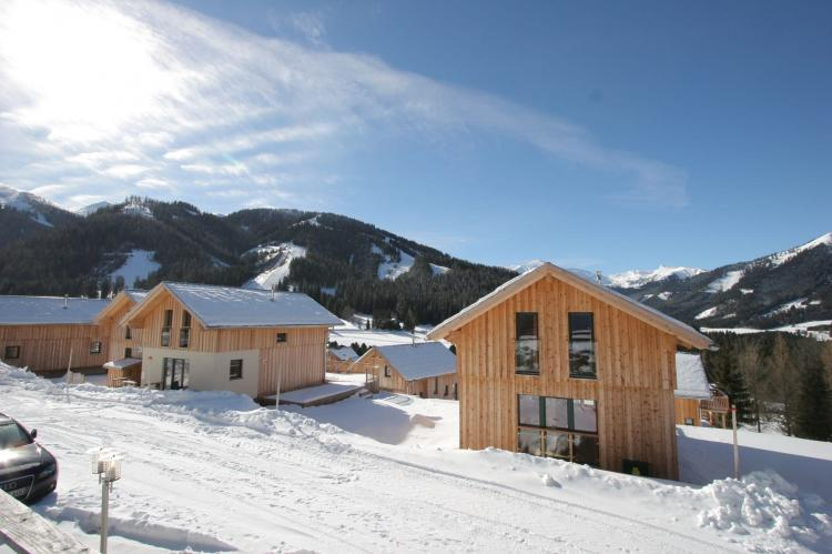 Holiday homeAustria - Styria: Chalet 45  [9]